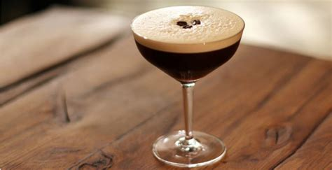 espresso martini brisbane 39 s best espresso martinis the g g