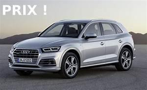 Essai Audi Q5 : essai audi q5 hybrid l 39 automobile magazine ~ Maxctalentgroup.com Avis de Voitures