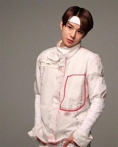 hiatus  masalah kesehatan berikut  potret jungwoo