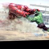 Avengers 2 Concept Art Hulkbuster   600 x 600 jpeg 29kB
