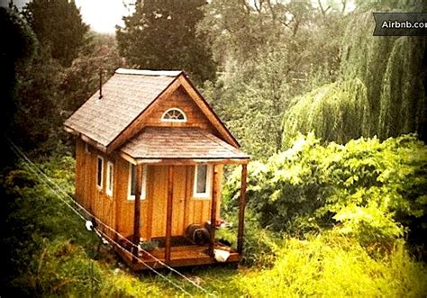 tiny house   rent  nelson bc canada