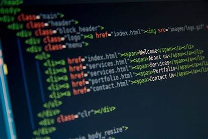 Computer Programmer Wallpaperaccess Screengrab Highlighting Syntax Programming