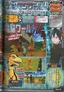 Cheat Code Digimon World 4 Digimon World 4 Para Gamecube