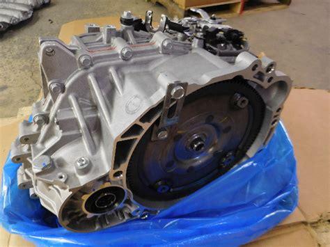 Hyundai Sonata Transmission Fluid by New Oem Hyundai Sonata 2 4l Complete Automatic