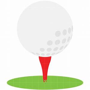 Golf Ball Clipart - Cliparts.co