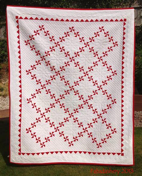 Fabadashery Red And White Quilts  Sew Cal Gal Quilt Show