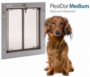 pet door through door medium dog door With best dog door for large dogs