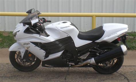 Kawasaki Ninja Zx14 Motorcycles For Sale In Stillwater