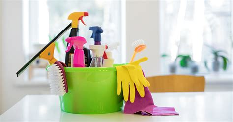 7 Expert Cleaning Tips You Need To Be Using!  Clean My Space