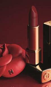 Chanel Rouge Allure Camelia: i nuovi rossetti, tutti da ...