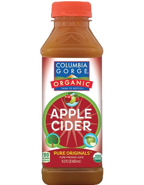 cider apple juice cogo
