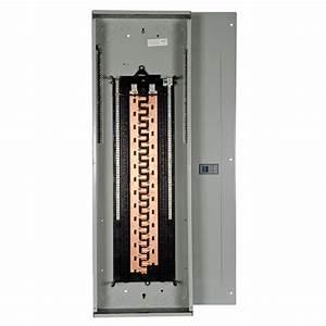 Siemens Pl Series 225 Amp 54-space 70-circuit Main Lug Indoor Load Center-p5470l1225cu