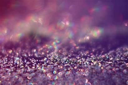 Desktop Glitter Words