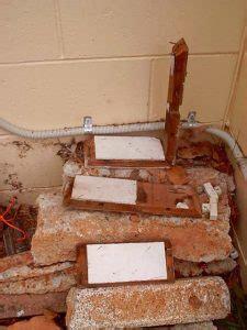 asbestos  electrical boxes asbestos audits queensland