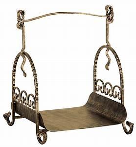 Bronze Reinigen Pflegen : holzkorb schmiedeeisen bronze von heibi g nstig kaufen ~ Lizthompson.info Haus und Dekorationen