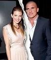 Chatter Busy: AnnaLynne McCord And Dominic Purcell Split