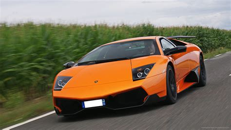 Lamborghini Murcielago Lp670 4 Sv Wallpaper Hd