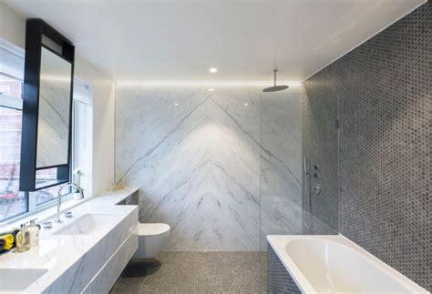 renovating  bathroom   enticing walk