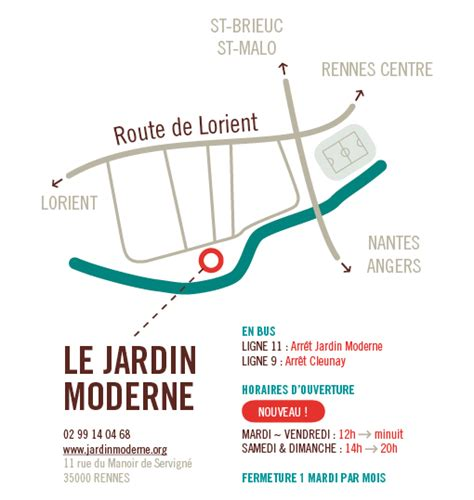 Le Jardin Moderne Rennes Programmation by Expo Photo Virginie Strauss Photographies