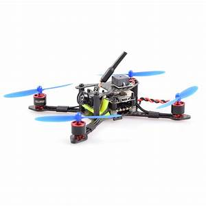 US$ 92.49 - Bat-100 100MM Carbon Fiber DIY FPV Micro ...