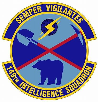 Squadron Intelligence 149th Location Ang Wing Units