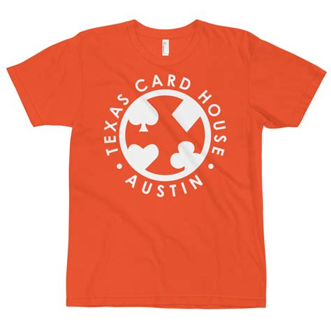 We did not find results for: Texas Card House Austin T-Shirt #5 - Raiser Clothing