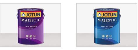 harga cat tembok jotun berbagai warna  ukuran   kg