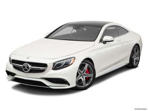 Mercedes BenzCar : Mercedes-benz S 63 Amg Coupe 2017 Brabus 850 In Uae