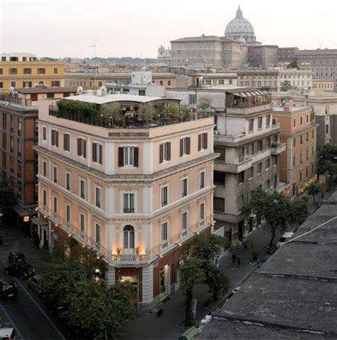 Dei Consoli Roma by Hotel Dei Consoli Rome Hotels Italy Small