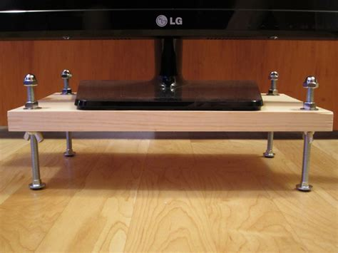 monitor stand on pinterest solid wood furniture solid