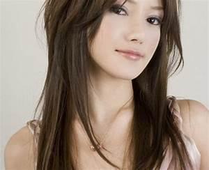 Coupe Dégradé Long : coupe cheveux long petite fille ~ Dallasstarsshop.com Idées de Décoration