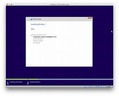 Windows Install Virtual Machine Installation Virtualbox Setup