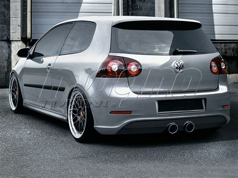 golf 5 bodykit vw golf 5 sonic kit