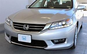 Accord Club Gen Honda  Pictures