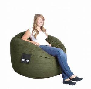 Slacker, Sack, Foam, Bean, Bag, Chairs, Are, The, Most, Comfortable, Fun, And, Versatile, Pieces, Of