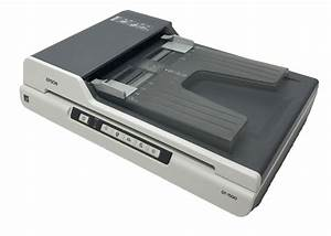 Epson workforce gt 1500 document flatbed color scanner for Epson gt 1500 document scanner