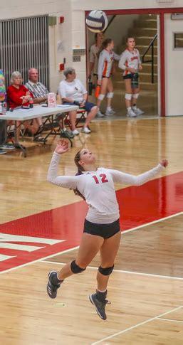 goshen high school girls varsity volleyball fall photo gallery