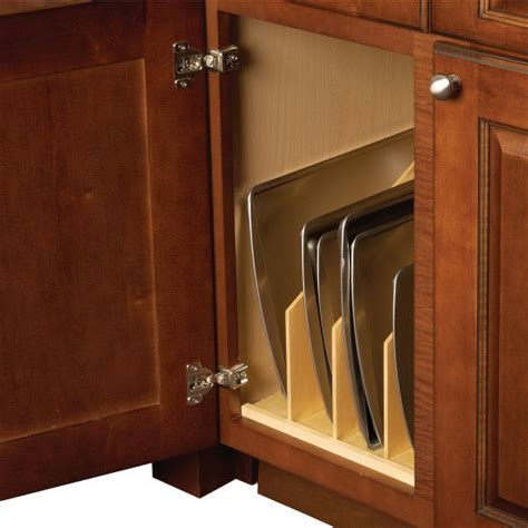 hafele wood tray divider  kitchen base  tall cabinet kitchensourcecom