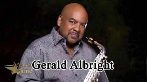 Legends Present Gerald Albright, Chris Standring And Petri