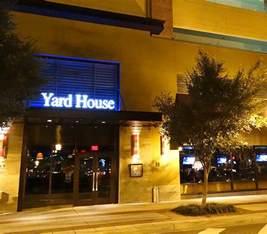 Yard House Long Beach