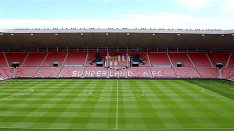 stadium of light sunderland association football club los san manolos