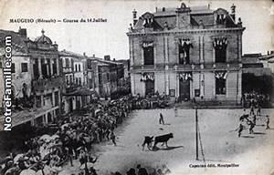 Mauguio Languedoc Pic : photos et cartes postales anciennes de mauguio 34130 ~ Premium-room.com Idées de Décoration