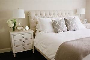 Mercury, Glass, Neutral, Bedrooms, And, Beige, Walls, On, Pinterest