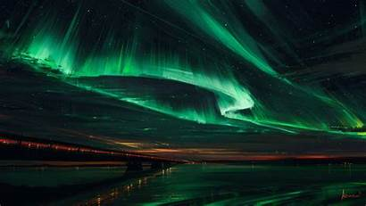 Northern Lights Wallpapers 1080 1920