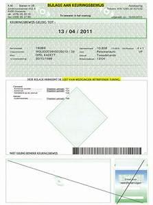 services et infos documents de bord carparc With documents controle technique