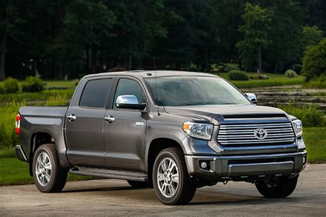 toyota tundra review
