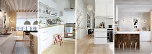 Scandinavian Kitchen Design Ideas Home Interior Design Kitchen And Scandinavian Design Scandinavian Interior Design And Scandinavian Original Scandinavian Interior With Notebook Wallpaper And Ink Kitchen Pop Cocina Kitchen Space Kitchen White Kitchen Kitchen Ideas