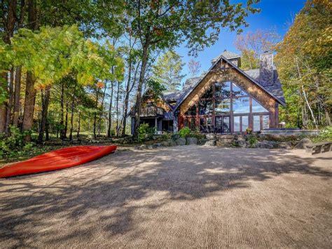 lake muskoka executive cottage vrbo