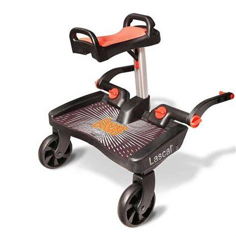 pedana passeggino chicco pedana universale con sedile per passeggino e carrozzina