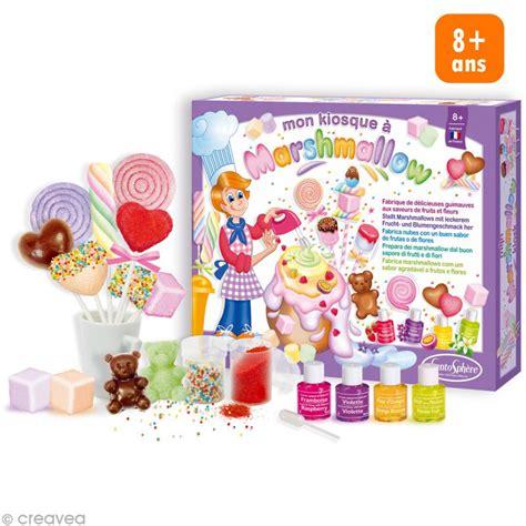 jeux de cuisine pour adulte kit cuisine mon kiosque à marshmallow jeux créatifs de 6 à 10 ans creavea